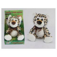 Мягкая игрушка CL1195E леопард