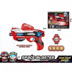 Детский набор с оружием F8508-4A бластер22см