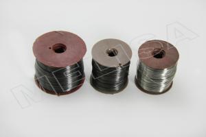Wire for framework of 0,25 kg, 050 kg.