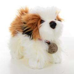 Мягкая игрушка SD0942 собачка