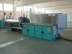 Pusher furnace - System 345