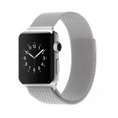 Ремешок для часов Milanese loop steel bracelet