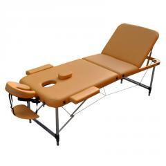 Стол для массажа с вырезом для лица, ...