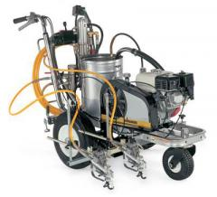 Дорожно-разметочная машина Wagner LineCoat 840