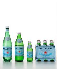 Вода San Pellegrino