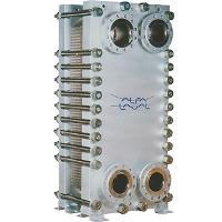 Пластинчатый теплообменник (ПТО) AlfaRex
