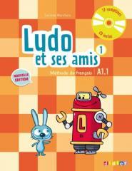 Ludo et ses amis 2e Édition 1 Livre de...