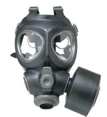 The filtering FP-M95U gas mask