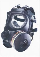 The filtering FP-M05U gas mask