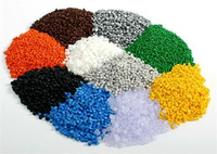 Plastic compounds polyvinylchloride PVC from the