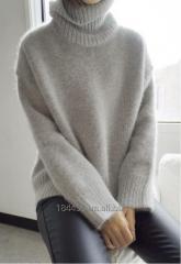 Теплые мягкие  свитера