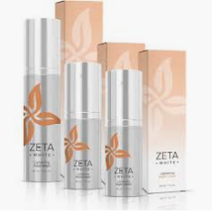 Zeta White (Зета Вайт) -  крем для лица