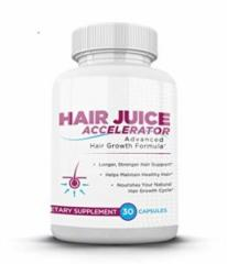 Hair Juice Accelerator (Хайр Джус Экселерейто
