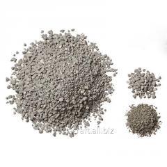 Бентонит гранулы 1 кг.