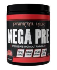 Primeval Labs (Праймевал Лабс) - капсулы для...