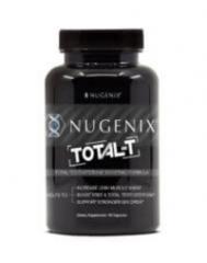 Nugenix Total T (Нугеникс Тотал Т) - капсулы для повышения энергии