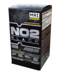 NO2 Black (НО2 Блэк) - капсулы для повышения энергии