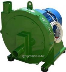 Молотковая дробилка 18,5 кВт