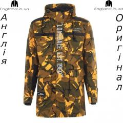 Куртка ветровка легкая мужская Lonsdale из Англии