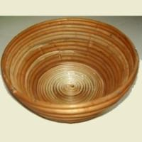 Baskets for rasstoyka of the test, bowl