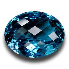 Топазы - камни жребия или случая, отмеченности.
