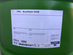 Defoaming agents and surfactant — BUCOFOAM