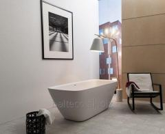 Stone bathtub of Dune