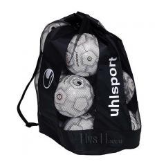 Bag for the Uhlsport BALL BAG FOR 10 BALLS balls