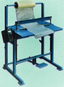 Seal equipment