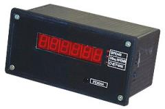 Thermal sensors - the Control system of heating of