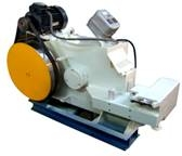 Machines for cutting of reinforcing SMZh-127BA,
