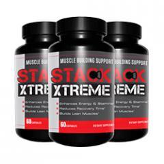 Stack Xtreme (Стак Экстрим) - капсулы для...