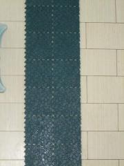 Противоскользящее покриття для басейнів «Морський