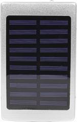 ✸Power bank Solar PB-6 Silver 20000 mAh повер банк