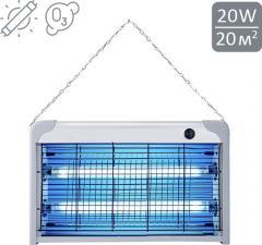 Кварцевая ультрафиолетовая лампа (светильник)