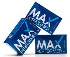 Maxperformer (Максперформер) - капсулы для потенции