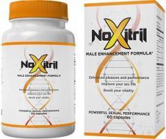 Noxitril (Нокситрил) - капсулы для потенции