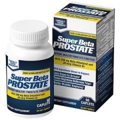 Super Beta Prostate (Супер Бета Простат) - капсулы для потенции