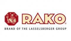 Керамическая плитка торговой марки RAKO