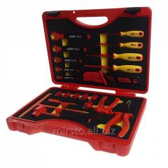 Tools dielectric