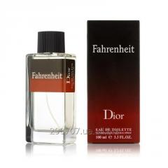 Мужская туалетная вода Fahrenheit Christian Dior