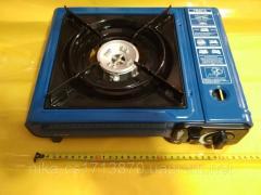 Портативная газовая печь VITA под газовый картридж