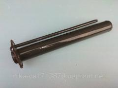 Spare parts for gas water heaters