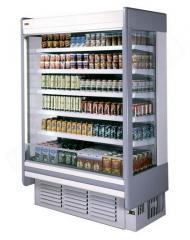 Refrigerating hills (regala)