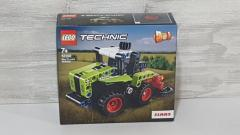 LEGO Конструктор Technic Mini CLAAS XERION 42102