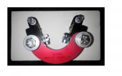 Универсальный адаптер (Красный) USM2002-R2