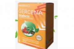 Gercena (Гарцена) - капсулы от диабета