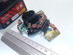 Щеточный узел стартера ВАЗ 2101-2110, ...