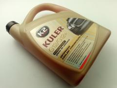 """Антифриз """"K2"""" Kuler Konc концентрат (красный) 5 л."""