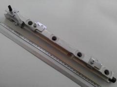 Топливные трубки, шланги и рампы